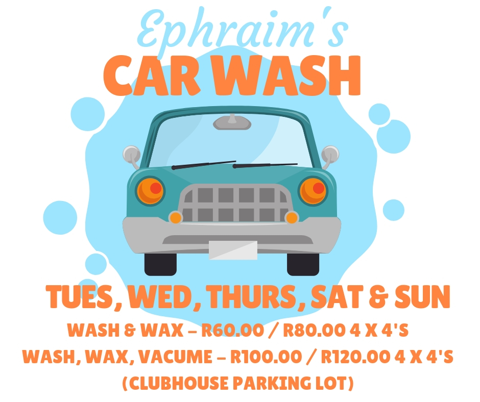 Ephraim's Car Wash